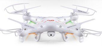 Migliori Droni con Telecamera: quale modello con videocamera comprare ?