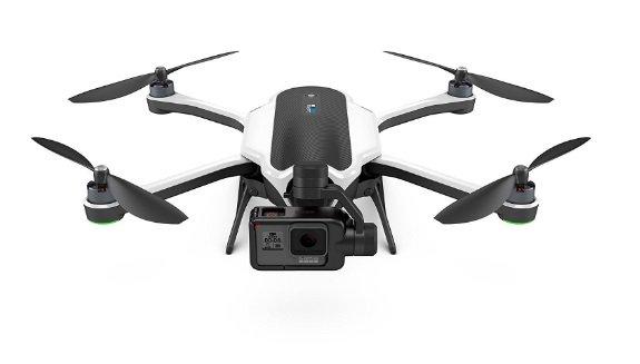 Migliori Droni per Gopro