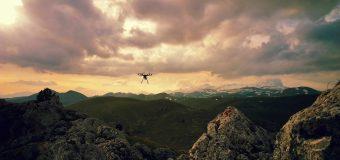 Come realizzare con un drone riprese aeree sorprendenti?