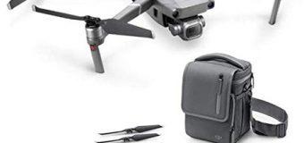 DJI Mavic 2 PRO Fly More Combo: prezzo e recensione