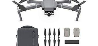 DJI Mavic 2 Zoom Fly More Combo: prezzo, recensione e offerta Amazon