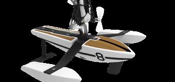 Parrot Minidrone Hydrofoil NewZ: prezzo e recensione