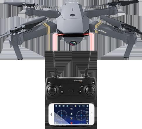 X Tactical Drone Militare