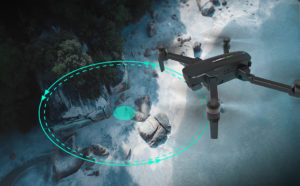 Hubsan Zino PRO GPS FPV Pieghevole Drone 4K