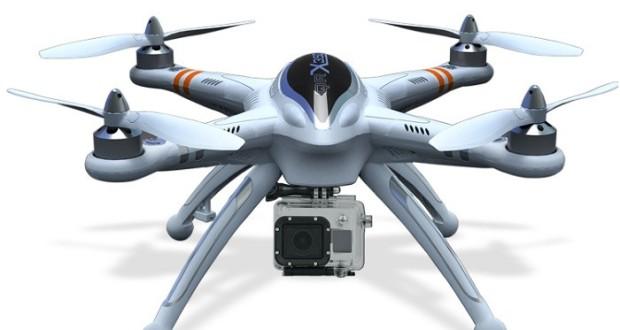 Migliori droni per riprese aeree
