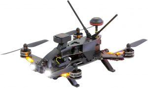 Migliori droni con gps professionali