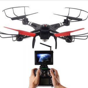 Migliori droni con telecamera in diretta