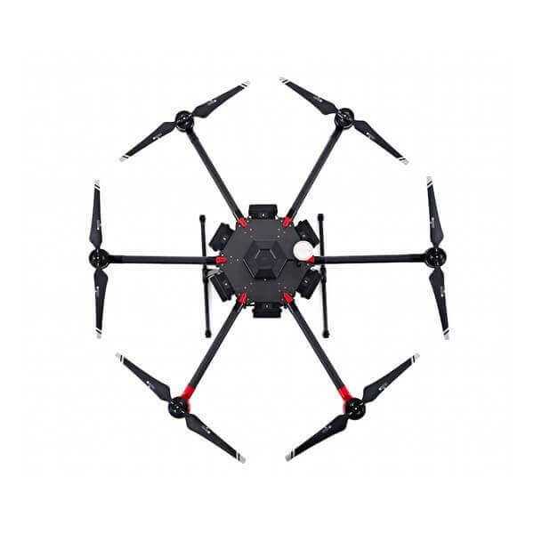 Drone DJI MATRICE 600PRO Recensione
