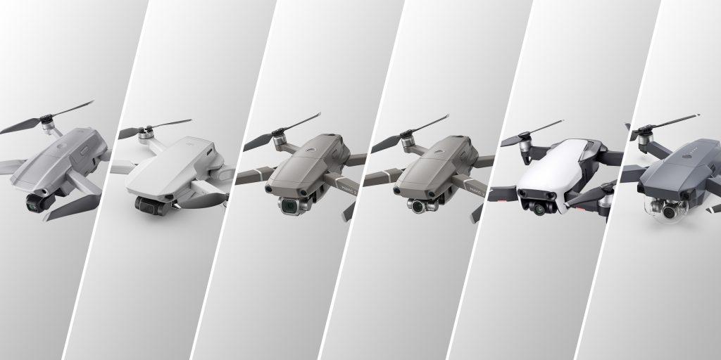 Migliori Droni DJI