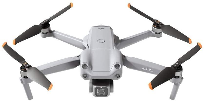 Recensione Drone DJI Air 2S