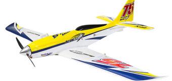 Hobbyking, guida agli aeromodelli da collezione